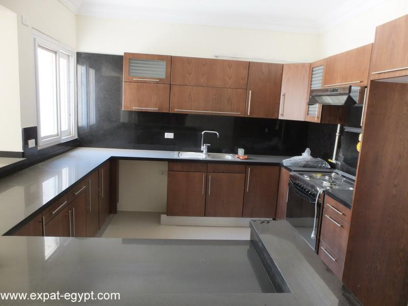 Apartment For Rent In Karma Residence Sheikh Zayed Mls Eg