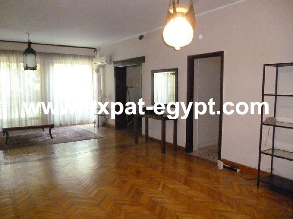 Apartment for sale in South  Zamalek, Cairo, Egypt