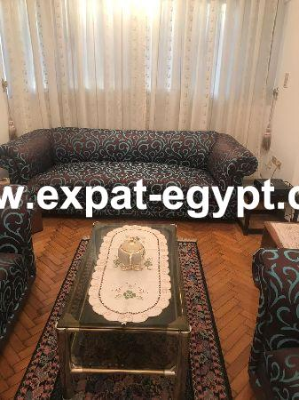 A Very Luxurious furnished apartment for rent in Zamalek, Cairo, Egypt