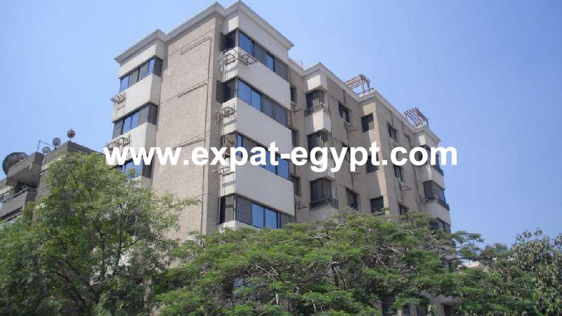 Commercial Building for rent, in Maadi, Cairo, Egypt