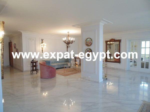 Luxury Apartment for Sale in Zamalek , Cairo, Egypt