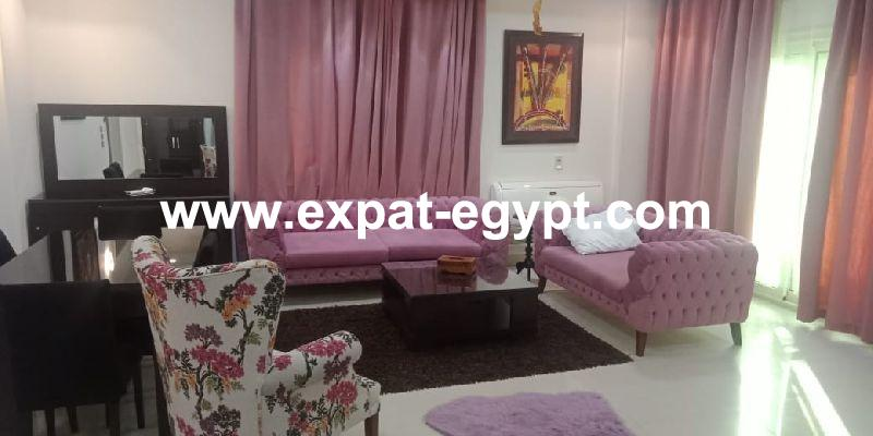 Apartment for Rent In Beverly Hills, Sheikh Zayed, Egypt