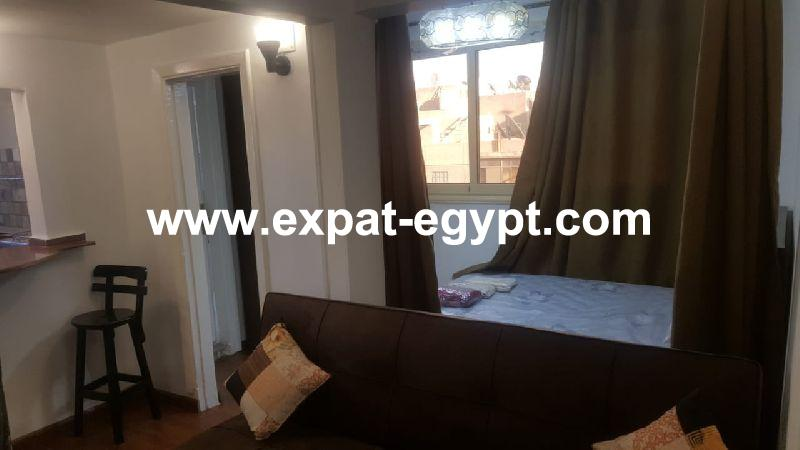 Studio for rent in Zamalek, Cairo, Egypt
