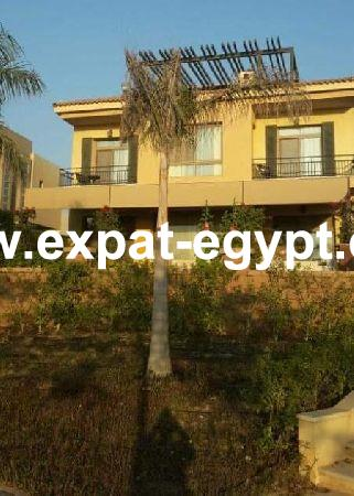 Villa for  Rent  in Allegria, Cairo Alex Desert Road