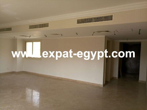 Luxury Apartment for rent in New Giza , Sheikh zayed City , Giza , Egypt .