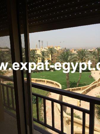 Apartment in city view, Cairo- Alex desert road, Egypt