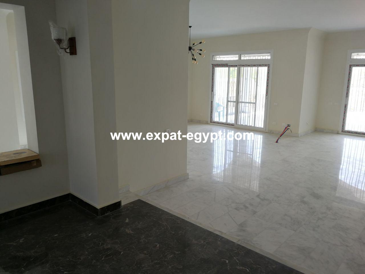 Villa For Rent in plam hills , 6th october , Cairo , Egypt