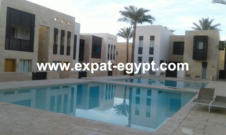 Apartment for sale in Scarab El Gouna, Hurghada, Egypt