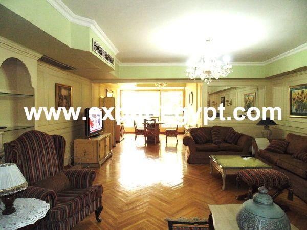 Apartment for Sale in Zamalek , Cairo