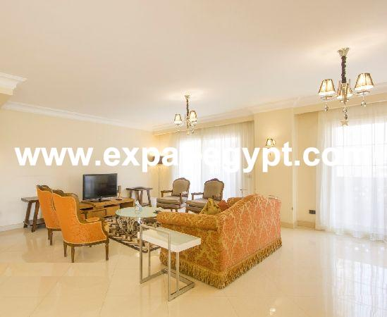 Duplex Apartment for rent in Dokki, Giza, Egypt