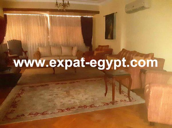 Apartment for Sale in Kornish El Nile, Giza