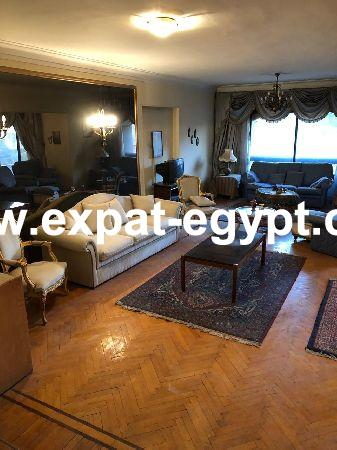 Nice apartment for rent in Mohandsein, Giza, Egypt