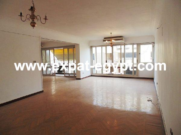 Luxury apartment for sale in Zamalek, Cairo, Egypt