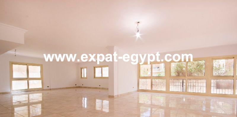 Office space for rent in 6th of October, Giza, Egypt