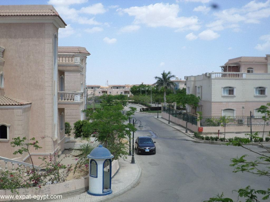 Apartment For Sale In Wrood Compound 6th Of October City Giza Egypt