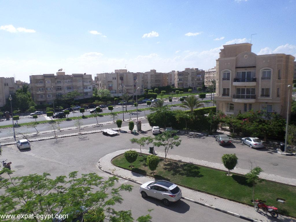 apartment for sale in beverly hills sheikh zayed city