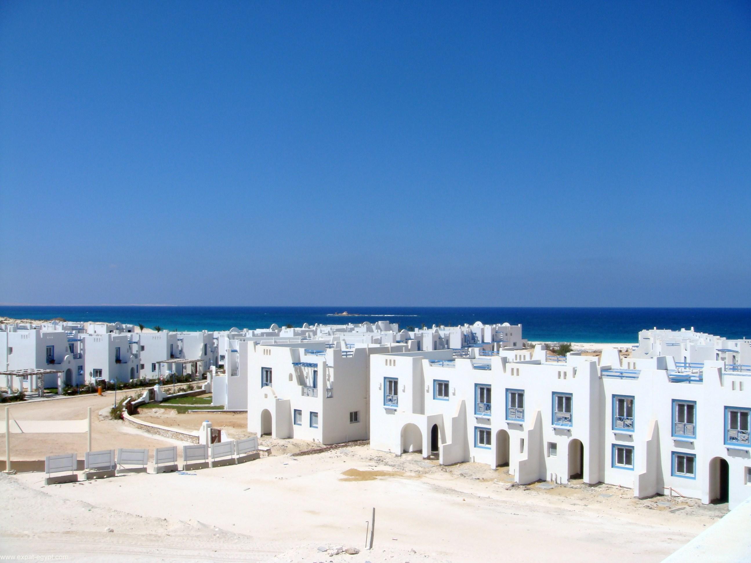 Astounding Sea Views Villa For Sale In North Coast