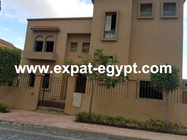 Villa for sale in Rehana Compound , 6 th of October City , Giza , Egypt .