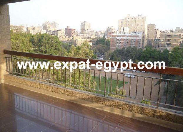 Apartment for Sale in Mohandeseen, Off Lebanon Sq, Giza, Cairo
