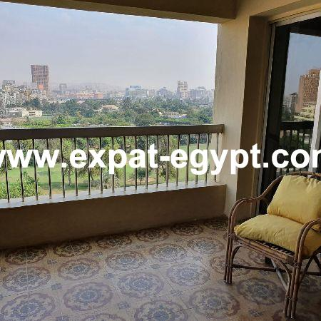 Apartment for Rent in South  Zamalek, Cairo, Egypt
