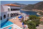 Hotel for sale in kalkan, turkey