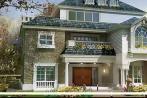 Egypt, Cairo, New Cairo- Mountain View II – Nice  Villa  For Sale