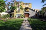 Villa for Sale in behind Mena Garden City