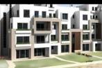 apartment for rent in the village palm hills ground and garden
