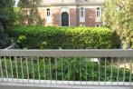 Beautiful Garden View Zamalek Apartment, 3 bedroom