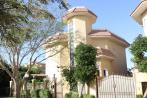 Villa for sale Mina Garden City October 6 - Giza - Egypt