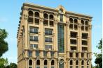 Apartment for sale in a luxury tower in situated in the most classy region in Cairo.