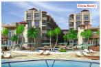 Studio for Sale in Fiesta Resort, Hurghada