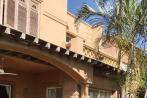 Twin House for Rent in Palm Hills, October City