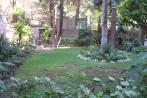 apartment for rent with a garden, cairo, egypt