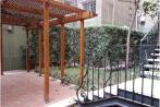 Unique Ground Floor with Large Private Garden For Rent in Zamalek
