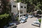 Apartment for rent unfurnished in Mohandessien
