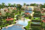 Twinhouse For Sale in Moon Valley New Cairo
