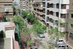 Apartment for Rent in Heliopolis, Cairo