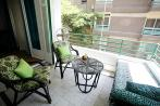 Amazing apartment for rent in Garden City , Cairo