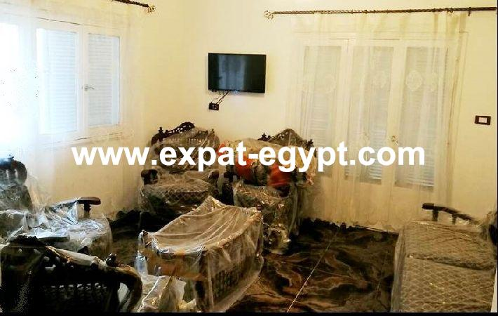 Apartment for Sale in Mohandeseen , Giza, Egypt