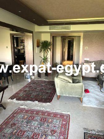 Luxury Apartment for Rent in New Giza, Sheikh Zayed , Egypt
