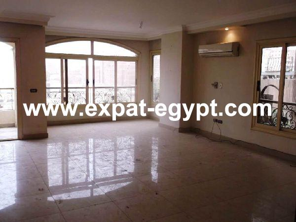 Well located apartment for sale in Dokki, Giza, Egypt