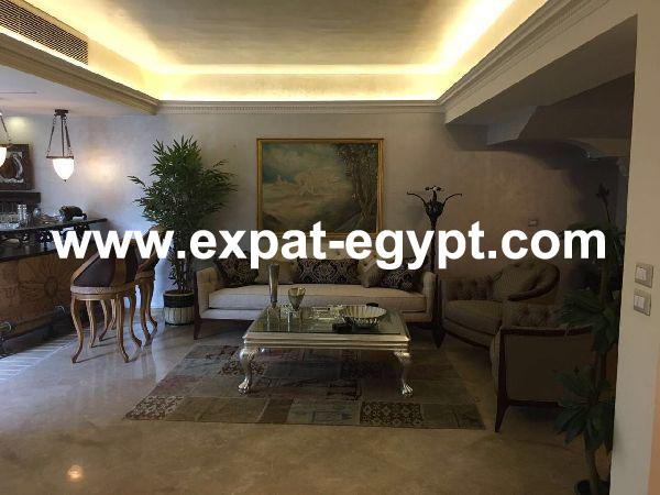 Town house for sale in Sheikh Zayed, Cairo , Egypt
