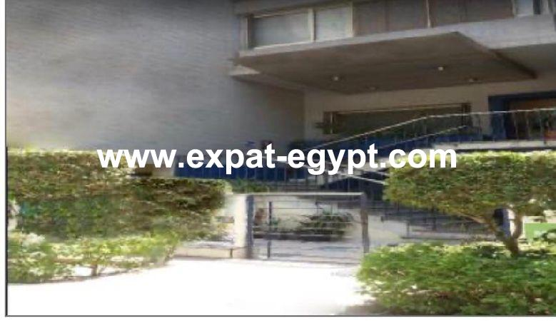 Villa standalone for rent in Mohandsein, Giza, Egypt