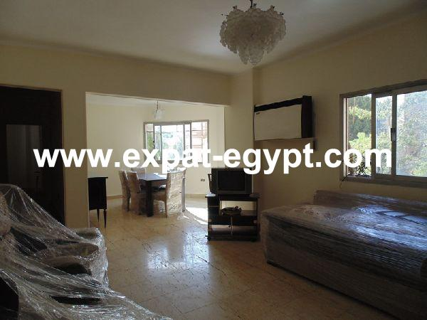 New Fully furnished apartment for rent in zamalek, Cairo, Egypt