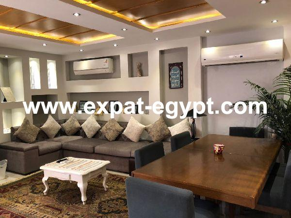 Penthouse for Rent in Dokki, Giza, Egypt