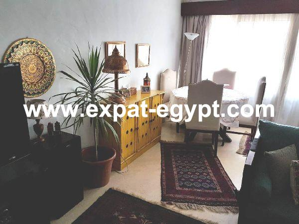 Apartment For sale in Dokki, Mesaha, Giza, Cairo, Egypt