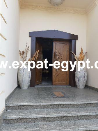 Villa for rent in Beverley hills compound, sheikh zayed, Giza, Egypt