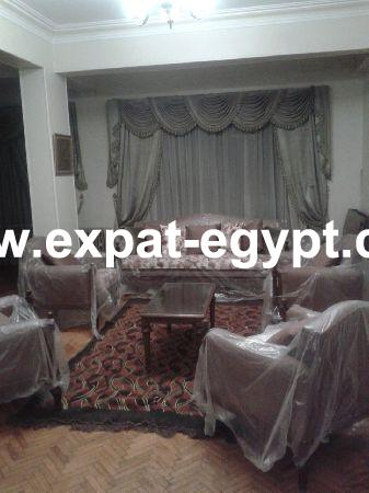 Apartment for rent in Mohandseen. Giza, Egypt