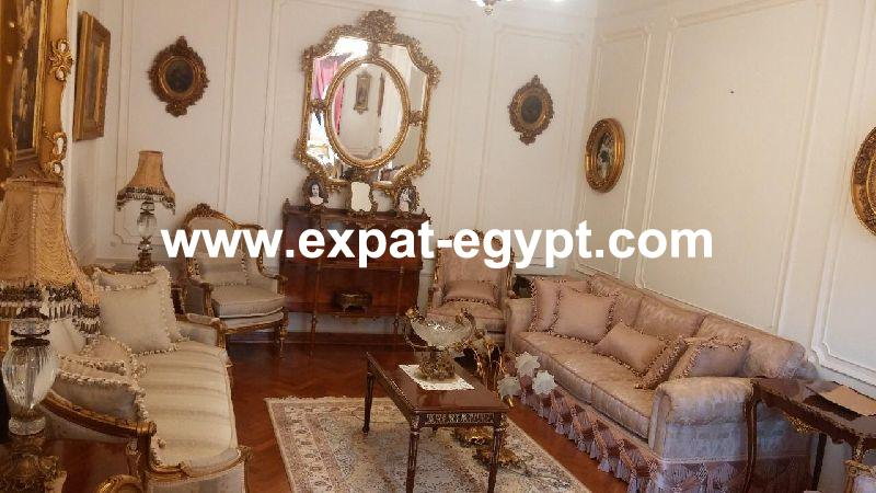 Nice Apartment for Sale in Zamalek, Cairo, Egypt